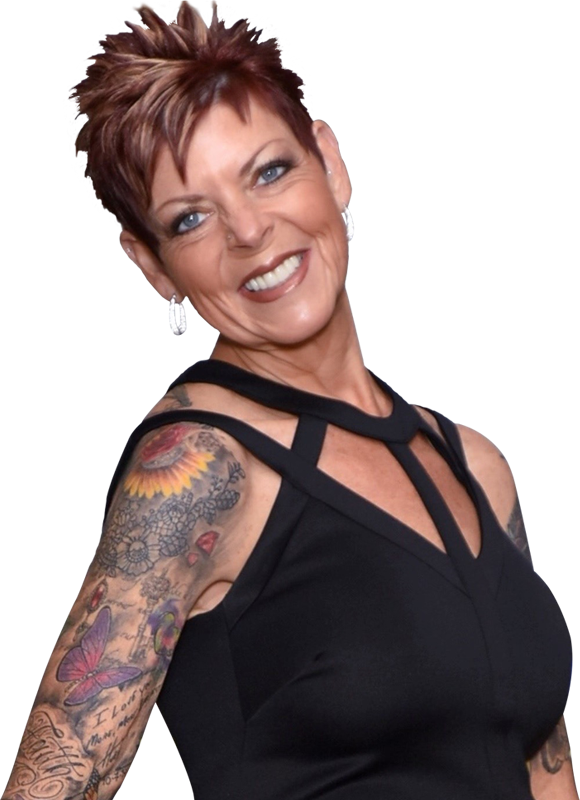 Kelly Inspires: Psychic Medium and Intuitive Lifestyle & Business Transformation Consultant Kelly MacLeod